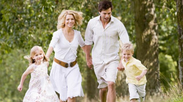10 Karakteristik Keluarga Yang Hasilkan Anak Cerdas Lifestyle