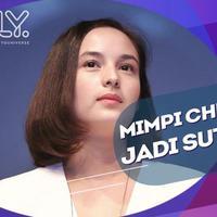 Ingin Jadi Sutradara, Chelsea Islan Akan Produksi Film Sendiri