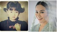 Sah jadi istri, ini transformasi Yura Yunita yang bikin pangling. (Sumber: Instagram/@yurayunita)