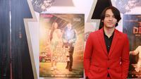 Indonesian Box Office Movie Awards 2018 (IBOMA 2018) (Adrian Putra/bintang.com)