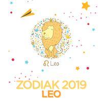 Ramalan Zodiak Leo 2019/copyright Fimela