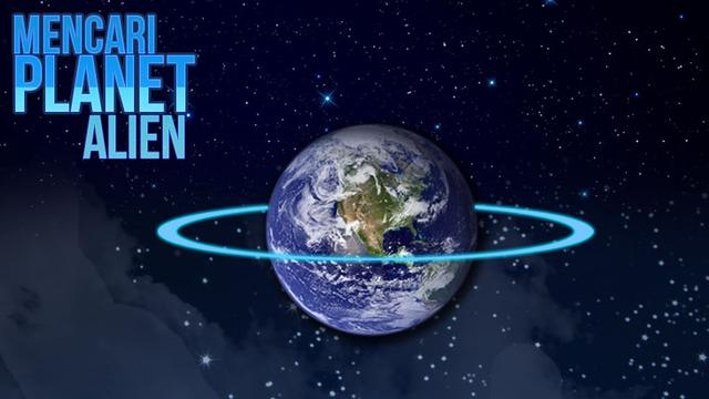 Planet alien kepler f dan ancaman kepunahan manusia news