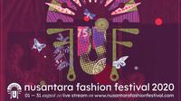 Nusantara Fashion Festival 2020 (dok: BRI)