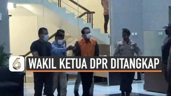 VIDEO: Lengkap! KPK Punya Ini Hingga Berani Tangkap Wakil Ketua DPR Azis Syamsuddin