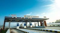 Gerbang Tol Pekanbaru, Riau. (Dok PUPR)
