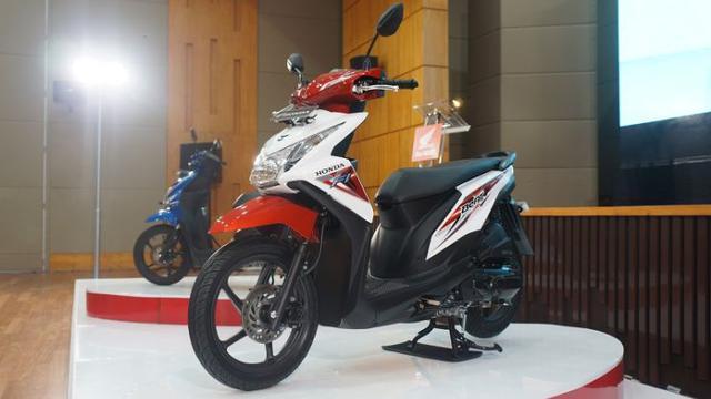 3 Masalah Umum Honda Beat Dan Solusinya Otomotif Liputan6com