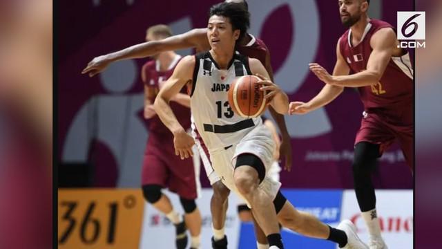 Asosiasi Bola Basket Jepang telah menetapkan hukuman bagi empat atletnya yang kedapatan menyewa PSK dalam perhelatan Asian Games 2018.