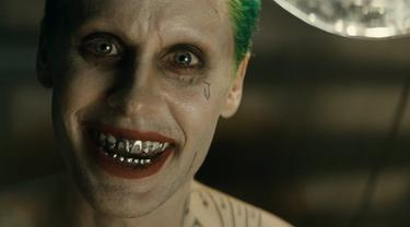 Joker dan Robin di Batman v Superman Diduga Sosok yang Sama