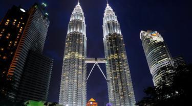 Wisata Kuala Lumpur