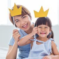 Perkembangan sosial anak usia 3-6 tahun./Copyright shutterstock.com