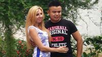 Kisah Pemuda Desa yang Menikah dengan Model Ukraina
