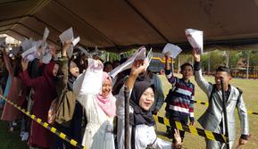 Audisi Liga Dangdut Indonesia (LIDA) 2 yang digelar di 34 provinsi. (Indosiar)