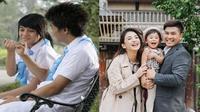 14 Tahun Bersama, Ini 6 Potret Perjalanan Cinta Chelsea Olivia dan Glenn Alinskie
