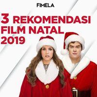 3 Rekomendasi Film Natal 2019