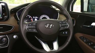 Setir mobil Hyundai