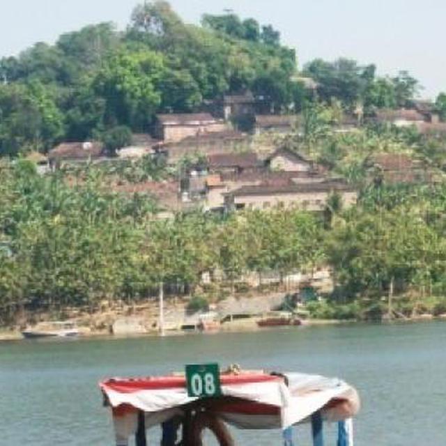 5 Wisata Di Sragen Yang Tak Kalah Menarik Dengan Gunung Kemukus Lifestyle Liputan6 Com