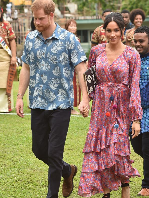 Pangeran Harry dan Meghan Markle (Foto: AFP / PETER PARKS)#source%3Dgooglier%2Ecom#https%3A%2F%2Fgooglier%2Ecom%2Fpage%2F%2F10000
