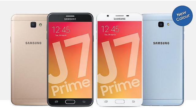 Harga Samsung Galaxy J7 Prime Baru Dan Bekas Smartphone Kelas Menengah Kualitas Premium Tekno Liputan6 Com