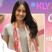 Clarin Hayes, Dokter Cantik yang Sukses Jadi Health dan Beauty Vlogger