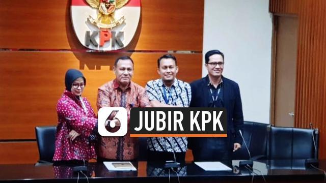 TV Jubir KPK