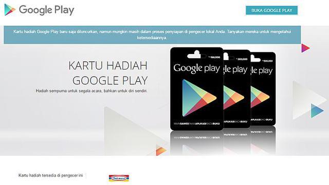 Lakukan 5 Cara Ini Jika Google Play Tak Bisa Dipakai Tekno