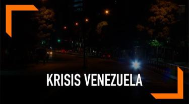 Venezuela dilanda pemadaman lisrik besar-besaran. Akibatnya berbagai transportasi publik, sinyal telepon seluler, higga siaran TV terganggu.