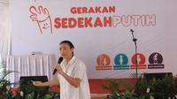 nggota DPR dari Partai Gerindra Rahayu Saraswati Djojohadikusumo (Istimewa)