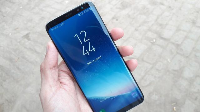 Cara Screenshot Samsung Yang Mudah Tanpa Aplikasi Tambahan Makin Efisien Tekno Liputan6 Com