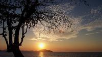 Palm Beach, Singkawang, Kalimantan Barat. (wisatapontianak.com)