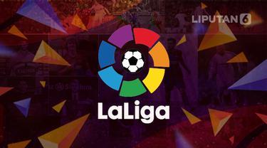 ilustrasi La Liga