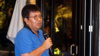 Direktur Utama Persija Jakarta, Gede Widiade. (Dok: Media Persija)