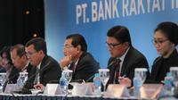 BRI menduduki peringat ke 2 dari 100 perusahan di ASEAN dengan peningkatan Wealth Added Index (WAI) sebanyak 5 kali sejak awal Tahun 2018.