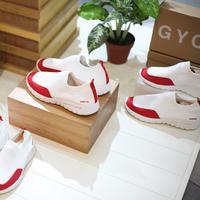 Sepatu GYOU.