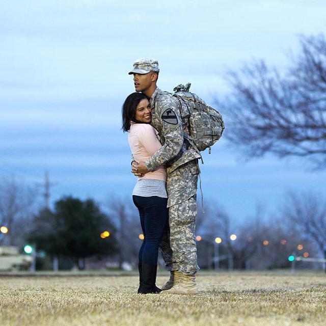 35 Kata Kata Romantis Untuk Pacar Tentara Bikin Tetap Kuat Walau Berjauhan Hot Liputan6 Com
