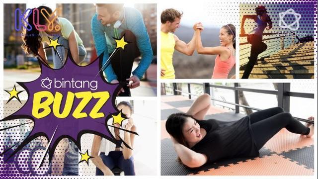 Kamu masih bingung harus darimana memulai gaya hidup sehat dengan berolahraga?