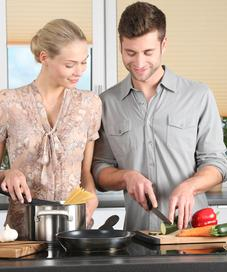 Selain menjadi tren, Social Cooking juga menjadi terapi bagi ibu rumah tangga (Foto: Pexels)