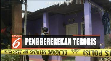 Diduga, para terduga teroris ini terlibat baiat dan pelatihan bela diri di sebuah perumahan di Bekasi serta mengikuti I'dad di Gunung Salak, Bogor.