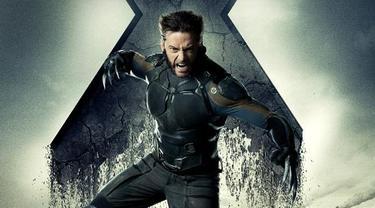 X-Men: Days of Future Past Hampir Tampilkan Dua Wolverine