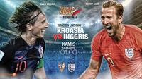 Prediksi Kroasia vs Inggris (Liputan6.com/Abdillah)