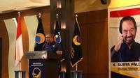 Wakil Ketua Umum DPP Partai NasDem Ahmad Ali. (Ist)