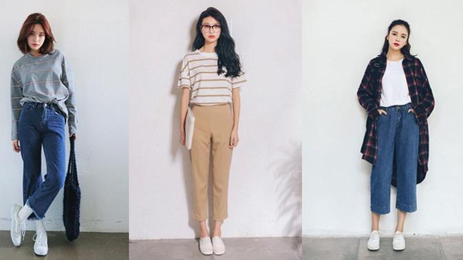 72 Gambar Baju Jaman Sekarang Untuk Anak Muda Paling Keren