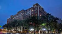 The Read House Hotel memiliki kamar bernomor 311 yang dikenal angker. Seorang wanita pernah meninggal di kamar tersebut (Dok.Instagram/@thereadhousehotel/https://www.instagram.com/p/Bpm0i4rHo7j/Komarudin)