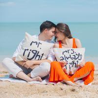 ilustrasi jatuh cinta/copyright pexels/Anastasiya Lobanovskaya