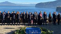 Menteri Perdagangan (Mendag) Muhammad Lutfi menghadiri pertemuan tingkat Menteri Perdagangan dan Investasi Negara G20 di Sorrento, Italia, pada 11-12 Oktober 2021