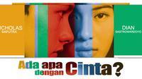 Ario Bayu dan Christian Sugiyono dipastikan hadir di dalam sekuel Ada Apa dengan Cinta?