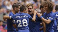 Tottenham Vs Chelsea (AP Photo/Alastair Grant)