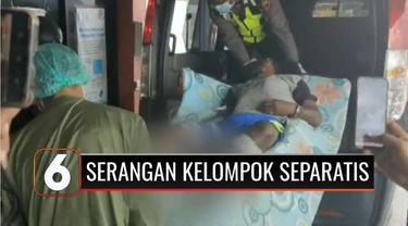 Empat anggota TNI tewas diserang oleh kelompok separatis teroris di Distrik Aifat, Kabupaten Maybrat, Papua Barat. Kini personel gabungan TNI memburu para pelaku.