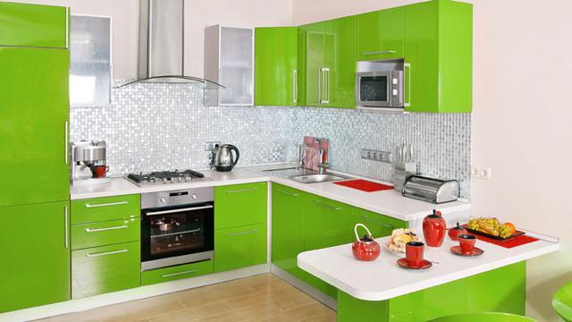 5 Tips Kreatif Sulap Dapur Impian Jadi Kenyataan Lifestyle
