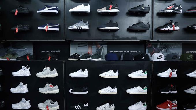 official photos aaff8 4d196  Bintang  10 Jenis sneakers