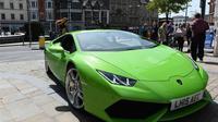 Sebuah supercar berharga sangat mahal baru saja mendapatkan lisensi untuk menjadi mobil sewaan. Semahal apa tarifnya?
